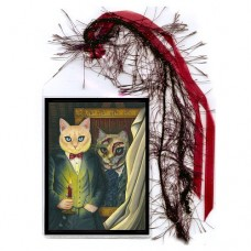 Bookmark - Dorian Gray