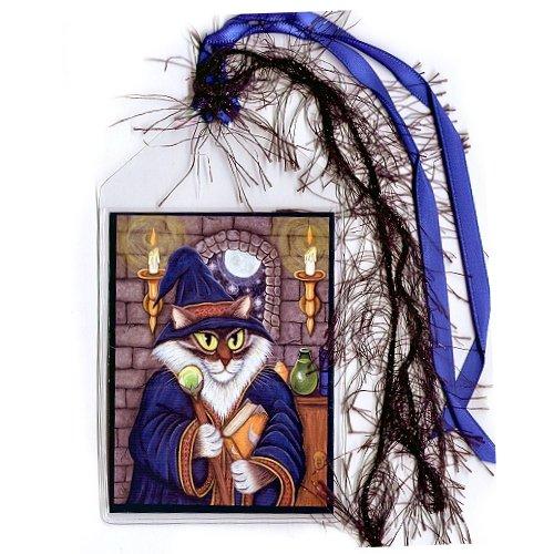 Bookmark - Merlin The Magician