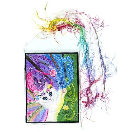 Bookmark - Springtime Magic