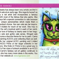 ACEO Magazine Article