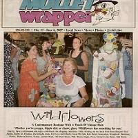 Mullet Wrapper