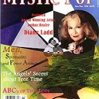Mystic Pop Magazine