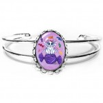 Cuff Bracelet - Candy Fairy Cat, Hard Candy