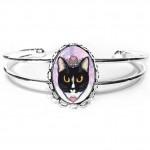 Cuff Bracelet - Princess Fiona