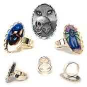 Rings (91)