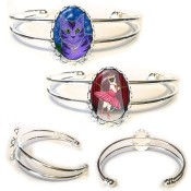 Cuff Bracelets (90)