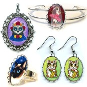 Jewelry (364)