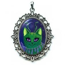 Cameo - Alien Cats