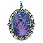 Cameo - Astra Moon Cat