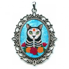 Cameo - Day of the Dead Cat