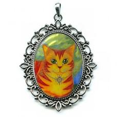 Cameo - Rajah Sun Cat