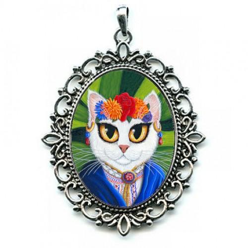 Cameo - Senorita Cat