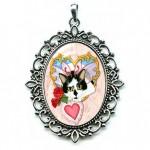 Cameo - My Feline Valentine