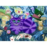 Prints - Cheshire Cat