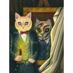 Prints - Dorian Gray