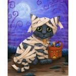 Prints - Lil Mummy Kitten