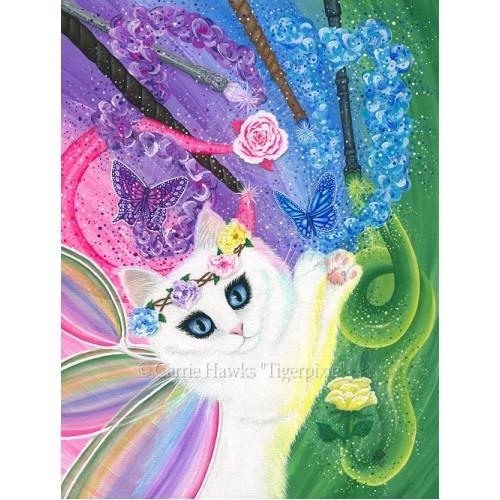 LE Canvas - Springtime Magic