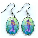 Earrings - Musical Mercat