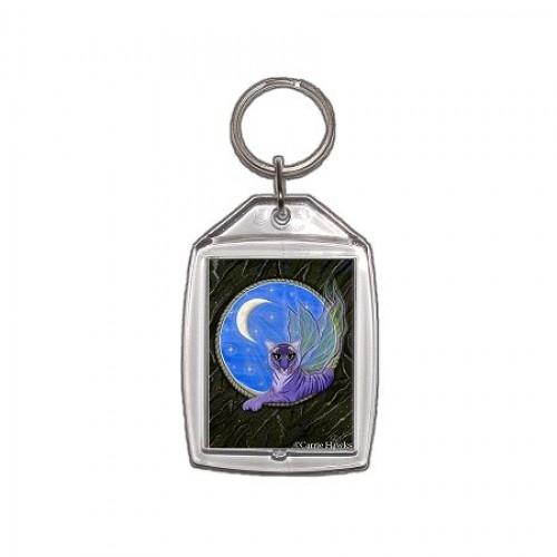Keychain - Tigerpixie