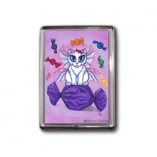 Magnet - Candy Fairy Cat, Hard Candy
