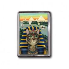 Magnet - Egyptian Pharaoh Cat
