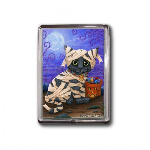 Magnet - Lil Mummy Kitten
