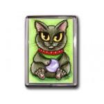 Magnet - Maneki Neko Health Cat