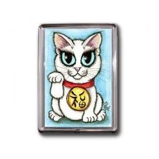 Magnet - Maneki Neko Purity Cat