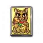 Magnet - Maneki Neko Wealth Cat