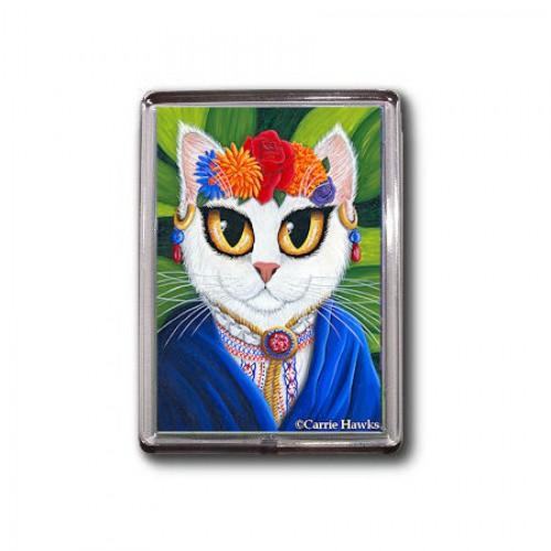Magnet - Senorita Cat