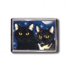 Magnet - Strangeling's Felines