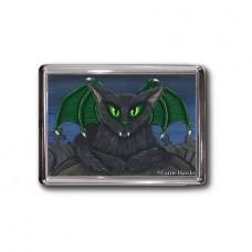Magnet - Bela Vampire Cat