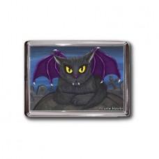 Magnet - Vlad Vampire Cat