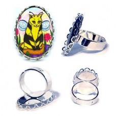 Ring - Buzz Bumble Bee Cat
