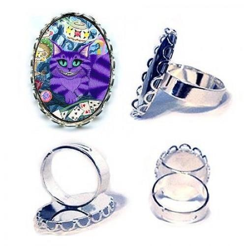 Ring - Cheshire Cat