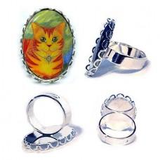 Ring - Rajah Sun Cat