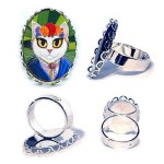 Ring - Senorita Cat