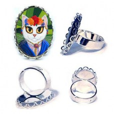 Ring - Senorita Cat