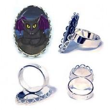 Ring - Vlad Vampire Cat
